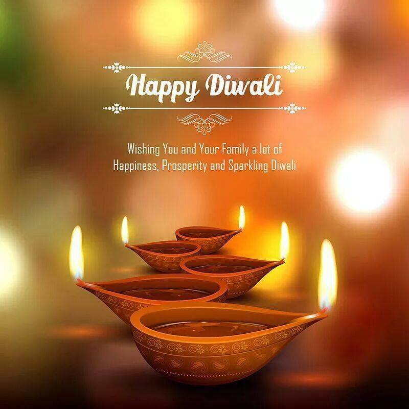12+ Happy New Year Diwali Wishes